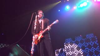 Cheap Trick-Woke up with a monster--Bethlehem, PA Sands Casino-November 24,2012