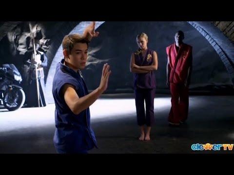 Supah Ninjas Season 2 Finale Clip - Exclusive!