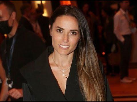 Capucine Anav : ce qu'elle pense vraiment de son ex, collègue, Matthieu Delormeau !