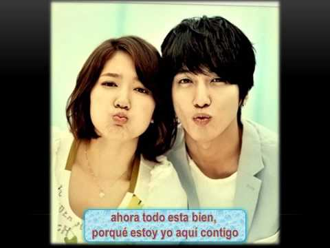 Hearstrings-So Give me a Smile /Park Shin Hye,Jung Yong Hwa & lee hyun jin