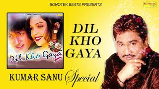 Dil Kho Gaya Kya Ho Gaya La Do Sanam | New   - YouTube