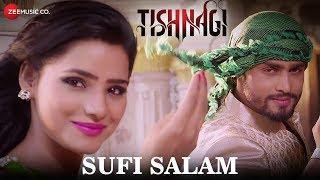 Sufi Salam | Tishnagi | Rahat Fateh Ali Khan | Qais   - YouTube