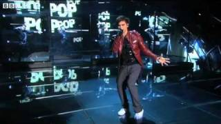 "Sweden - ""Popular""  - Eurovision Song Contest 2011 - BBC One"