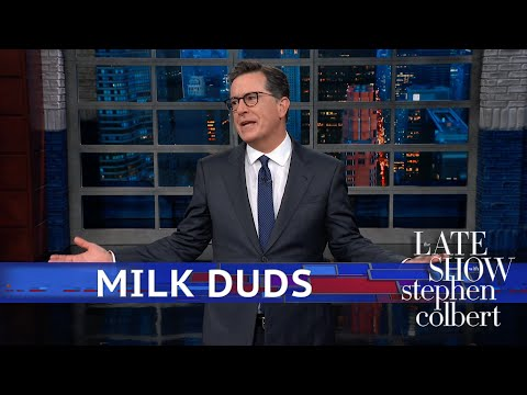 Here's Why White Supremacists Are Chugging Milk