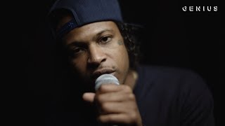 G Perico Spits About Jheri Curls & The West Coast