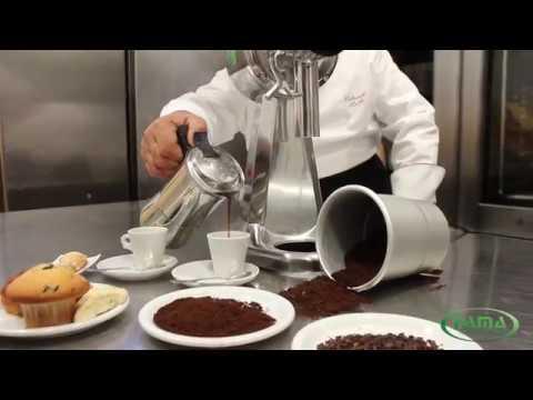 Fama Industrie srl - Macinacaffè - Modello CS