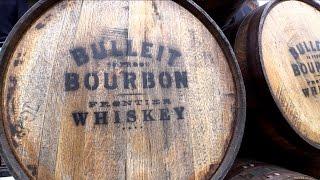 Bulleit Bourbon Experience
