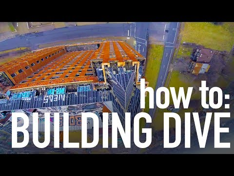 how-to-building-dive