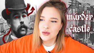 Ο Διάβολος του Σικάγο | Murder Corner