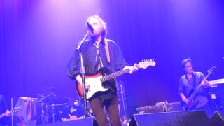 Tom Petty - Willin' LIVE HD (2013) Hollywood Fonda Theatre