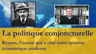 La politique conjoncturelle de Keynes