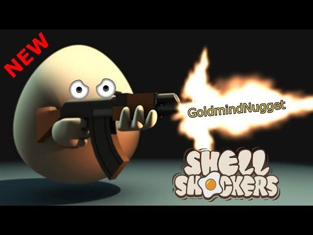 Shell Shockers Video 1