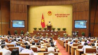 Tin Tức 24h Mới Nhất: Tiếp tục kỳ họp thứ ba Quốc hội khóa XIV