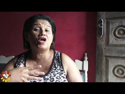 Saúde de São lourenço da Serra faz Dona Francisca do Despézio se arrepender até o último fio de cabelo de ter votado no prefeito Arizinho