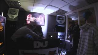 Hit & Run Takeover live from DJ Mag HQ