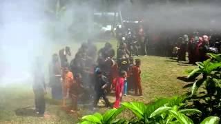 preview picture of video 'kampung cheh kati kuala kangsar (mandi ) 29-11-2014'