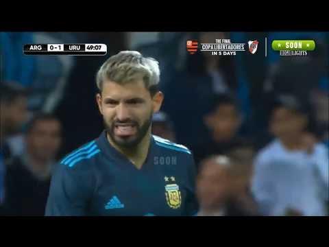 Argentina vs Uruguay 2-2 All Gоals & Extеndеd Hіghlіghts 2019 HD