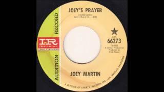 Joey Martin - Joey's Prayer