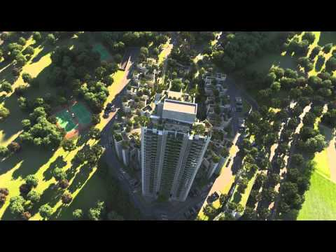 3D Tour of Ireo Victory Valley