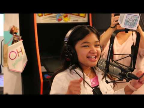 Angelica Hale From