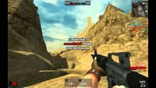 Wolfteam kills!!!