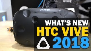 Unboxing HTC Vive - What