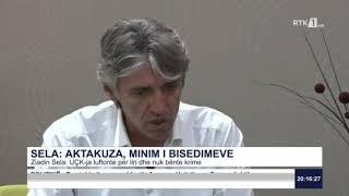 Speciale - Sela: Aktakuza, minim i bisedimeve 07.07.2020