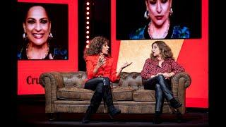Lolita y Rosario Flores nos hablan del 'renacimiento' de Lola Flores