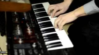 Video CROWSABOVE/EP2013_TRAILER