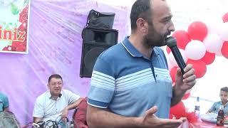 Molla Nisbi Molla Muradxanin qohumluq haqqinda gözel şeirni dedi