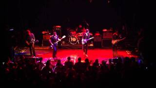 The Juliana Theory - Emotion Is Still Dead 10 Year Reunion Tour - 10 - Constellation