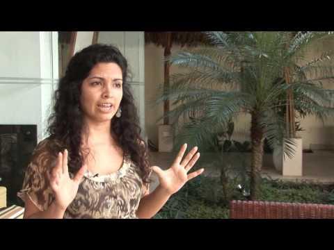 Diálogos de Tenencia, Perú: Ana María Gonzales