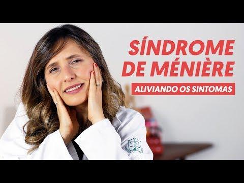Imagem ilustrativa do vídeo: DIETA PARA SÍNDROME DE MÉNIÈRE