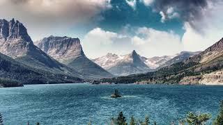 "Peaceful Music, Relaxing Music, Instrumental Music ""Beautiful World Montana"" by Tim Janis"