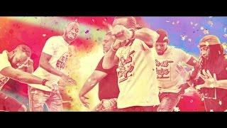 KeBlack & Naza (ft. Dj Myst, Hiro, Jaymax & Youssoupha)   On Est Équipé (remix)