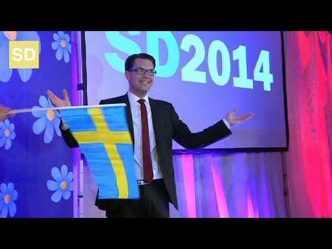 Suecia: crisis sin precedentes por la amenaza de la extrema derecha de apoyar el presupuesto de…