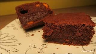 Czekoladowe ciasto marchewkowe z resztek z sokowirówki #caroprzepis I CIASTO MARCHEWKOWE