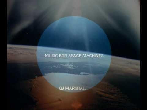 GJ Marshall - orbital sunrise