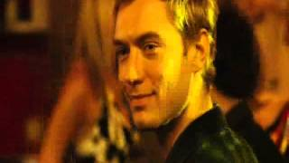ПИКАП2 Красавчик Альфи. Джуд Лоу. Как улыбнуться, чтобы девушка расстаяла. Пикап мастер