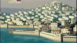 Kartagina – Rzymski holocaust (odc.1 HD)