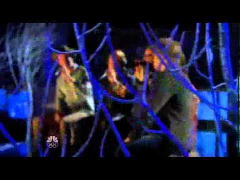 """5th Performance - Home Free - """"Colder Weather"""" By Zac Brown Band - Sing Off 4"""