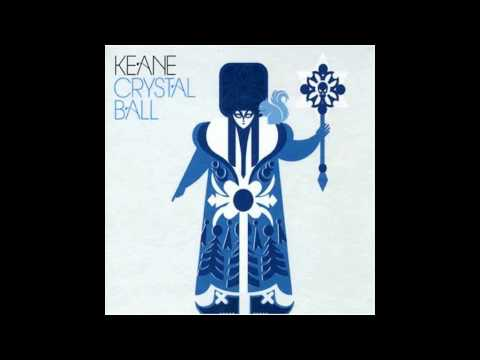 Keane - crystal ball (audio)
