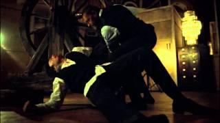 Hannibal 3x05 - Jack VS Hannibal