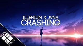 ILLENIUM   Crashing (JVNA Cover) | Electronic