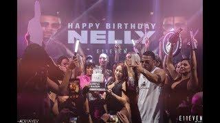 Nellys Birthday At E11EVEN