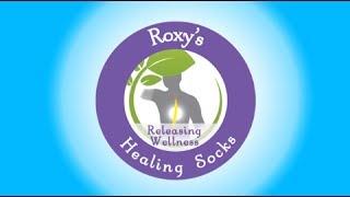 Roxy's Healing Socks