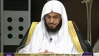 لمحات من حياة الإمام الألباني رحمه الله - الشيخ عائض القرني