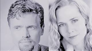 Brent Barrett and Rebecca Luker – Almost Like Being in Love