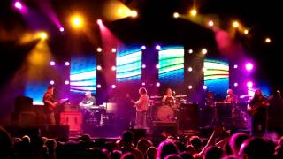 "Widespread Panic 2015-07-18 ""Blackout Blues"" Southaven, Miss."