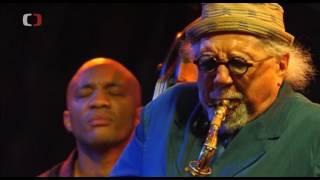 Charles Lloyd Quartet, BJF 2016
